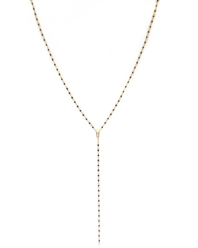 Palmer Jewelry Lottie Necklace