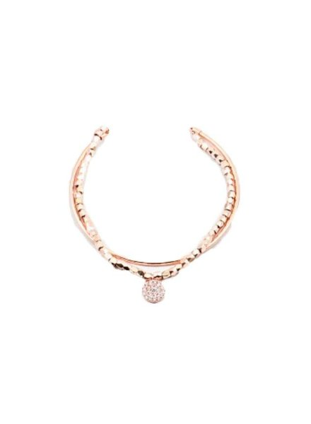 Palmer Jewelry The Catherine Cuff Bracelet