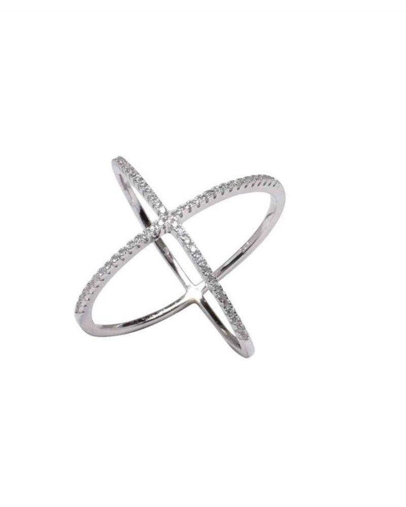 Palmer & Purchase X Ring