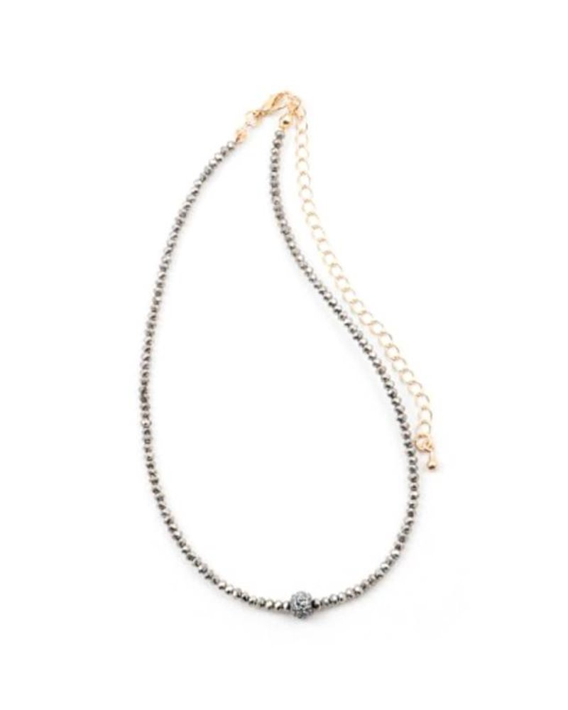 Palmer Jewelry The Laura Necklace