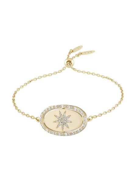 LULU DK Sunshine Flip Bracelet