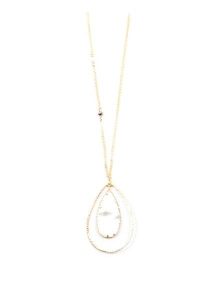 Palmer Jewelry The Eliza Necklace