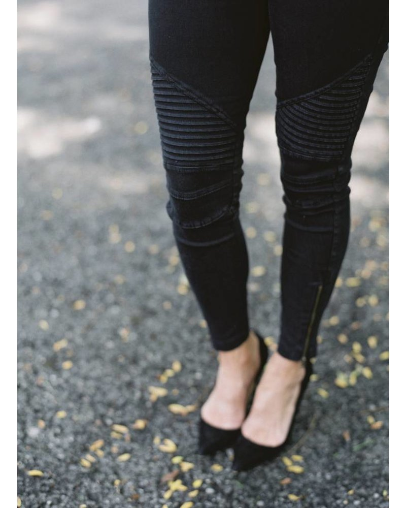 Palmer & Purchase The Moto Pant