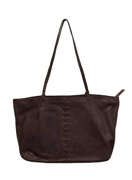 Cruz Cross Stitch Bag