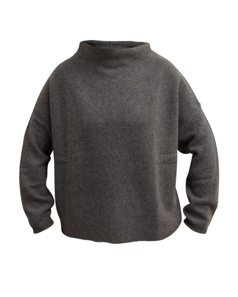 Palmer & Purchase Cashmere The Cashmere Stand Neck