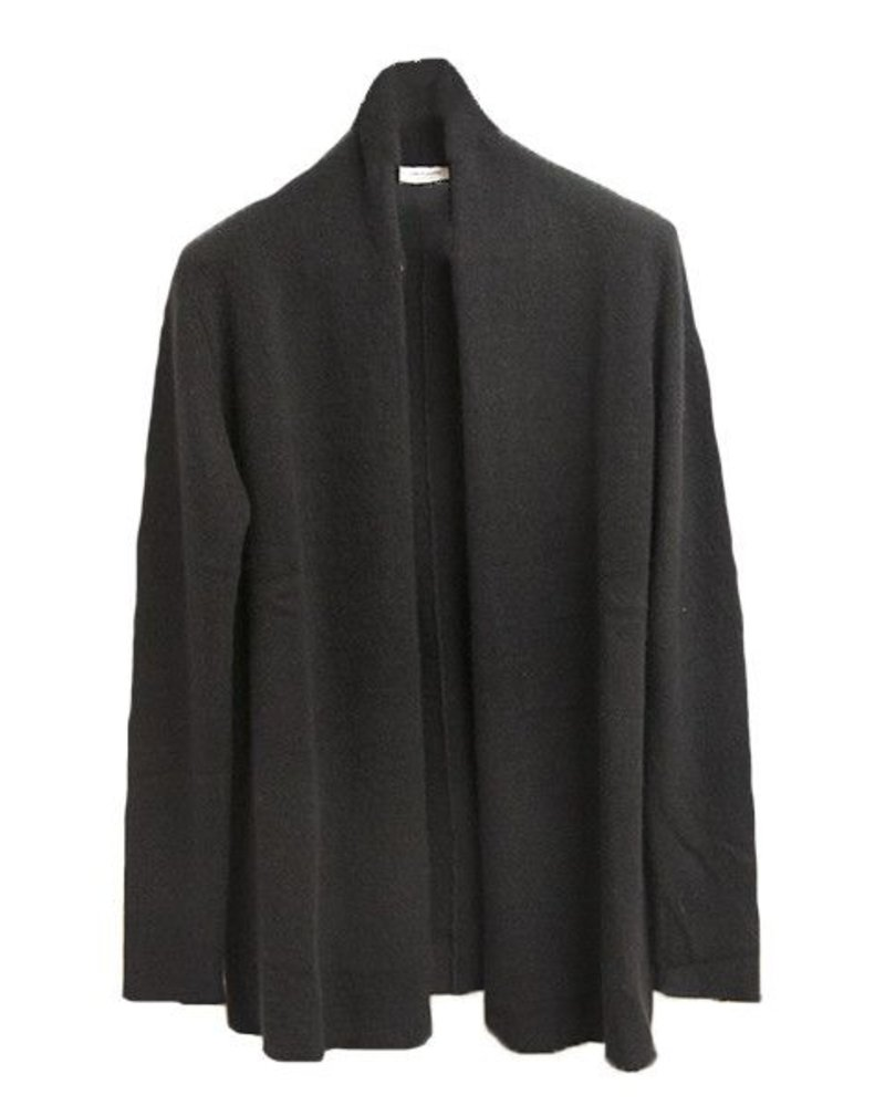 Palmer & Purchase Cashmere The Marsha Open Cardigan