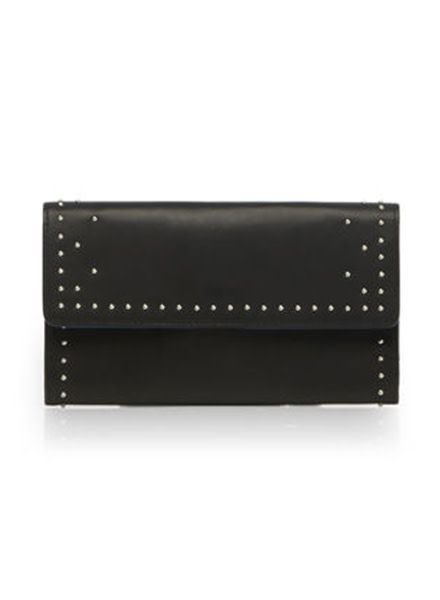 MZ Wallace Katherine Leather Wallet