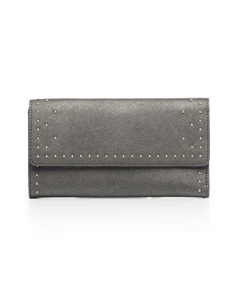 MZ Wallace Katherine Leather Wallet