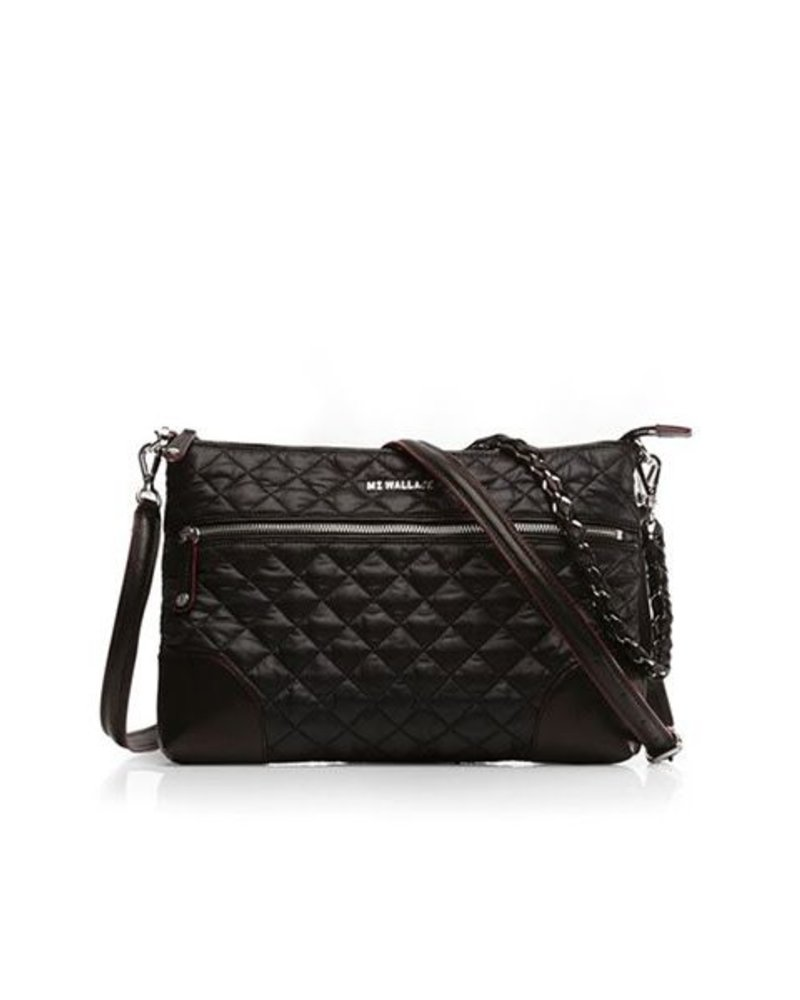 MZ Wallace Crosby Crossbody Medium