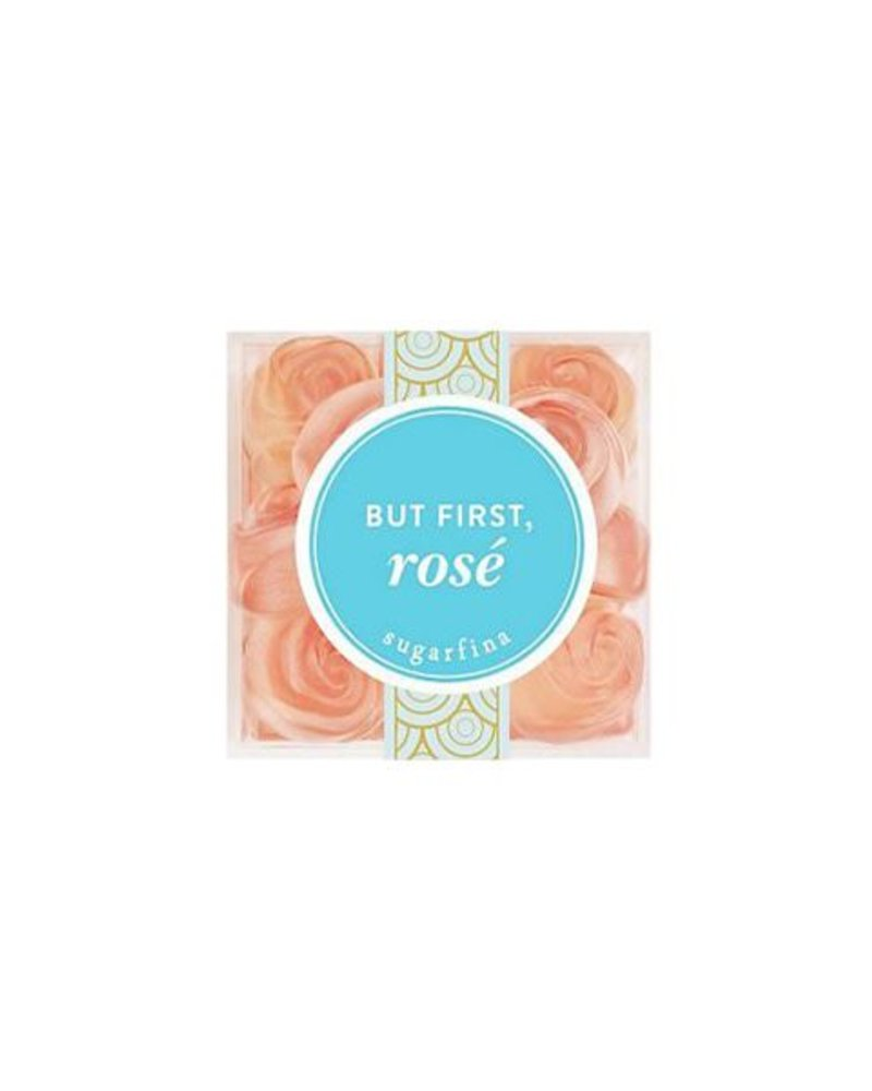SUGARFINA But First, Rose Gummies (Small)