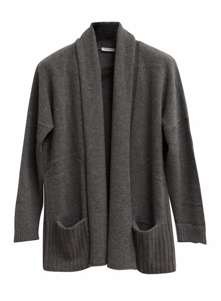 Palmer & Purchase Cashmere The Pocket Cashmere Cardigan