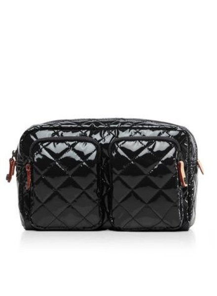 MZ Wallace Large Savoy Cosmetic Case