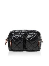 MZ Wallace Medium Savoy Cosmetic Case