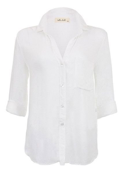 Bella Dahl Button Down