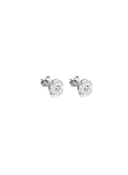 Palmer Jewelry Small Flower Earring