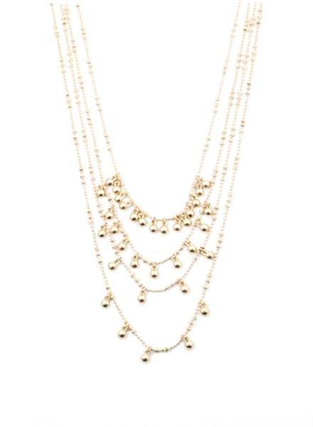 Palmer Jewelry Corey Necklace
