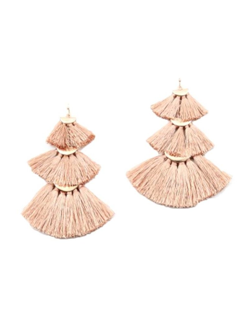 Palmer Jewelry The Lexi Earring