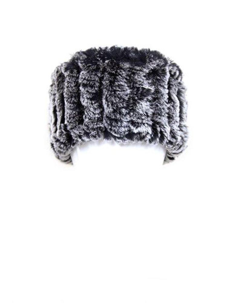 Palmer Private Label Fur Headband