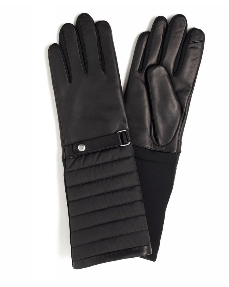 ECHO LG Quilted Puffer Glove