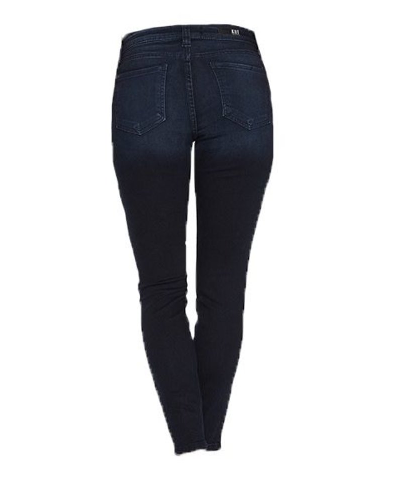 KUT Connie Skinny Ankle Jean