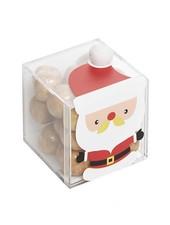 SUGARFINA Santa Gingerbread Bites