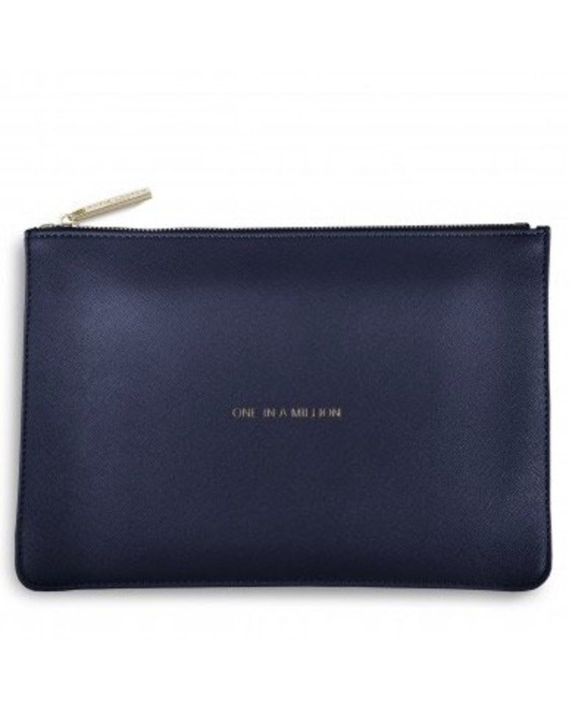 KATIE LOXTON One in a Million Pouch