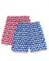 ROBERTA ROLLER RABBIT Mens Sno Global Boxer Set