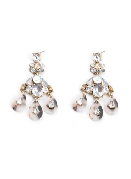 Palmer Jewelry The Mia Earring