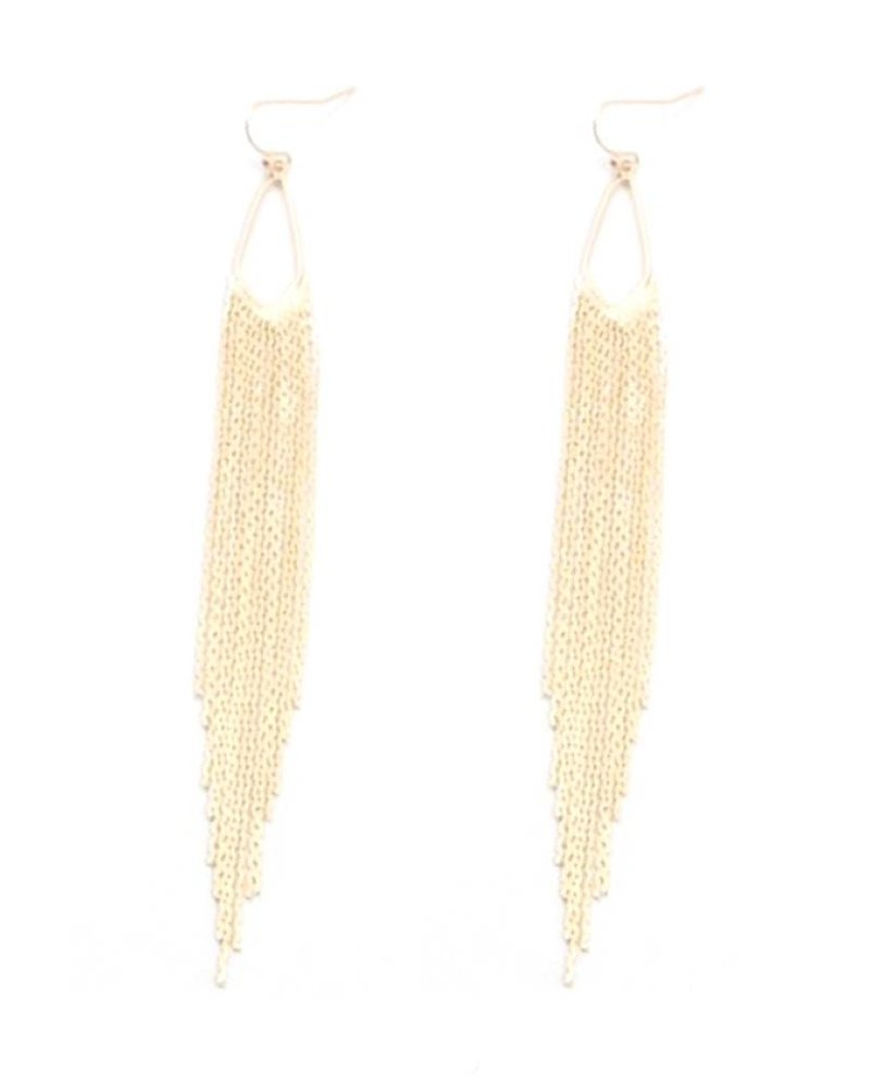 Palmer Jewelry The Cleo Earring