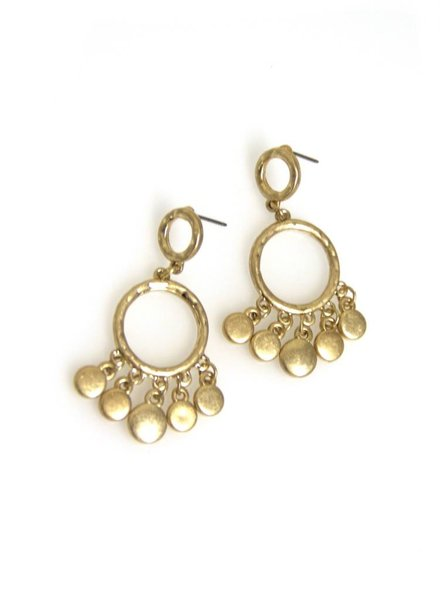Palmer Jewelry The Hannah Earring