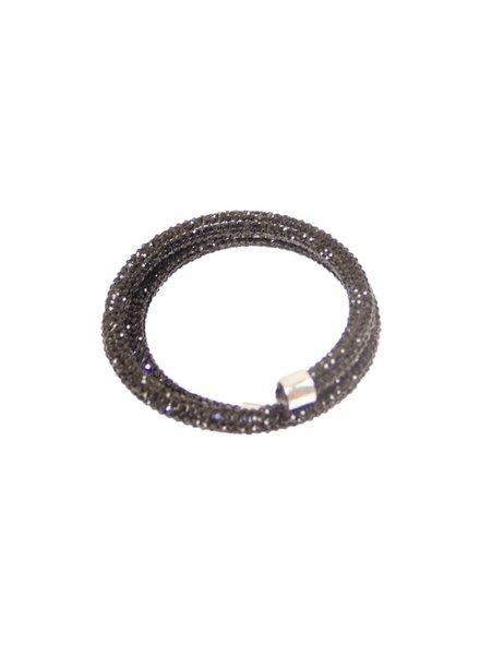 Palmer Jewelry The Roxy Bracelet - Black