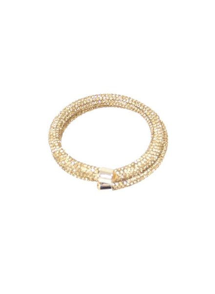 Palmer Jewelry The Roxy Bracelet - Gold