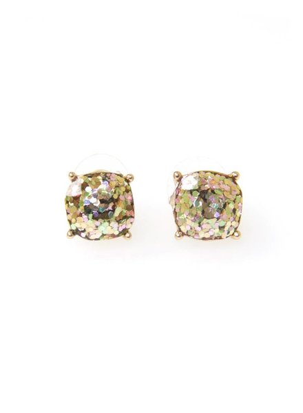 Palmer Jewelry Galaxy Stud Earring