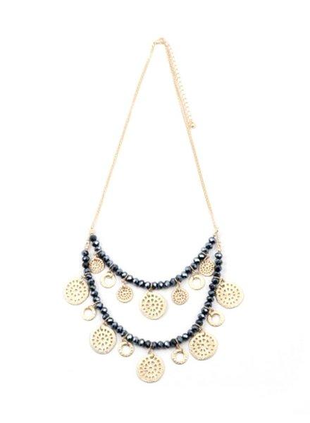 Palmer Jewelry The Savannah Necklace