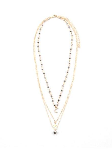 Palmer Jewelry The Lila Necklace
