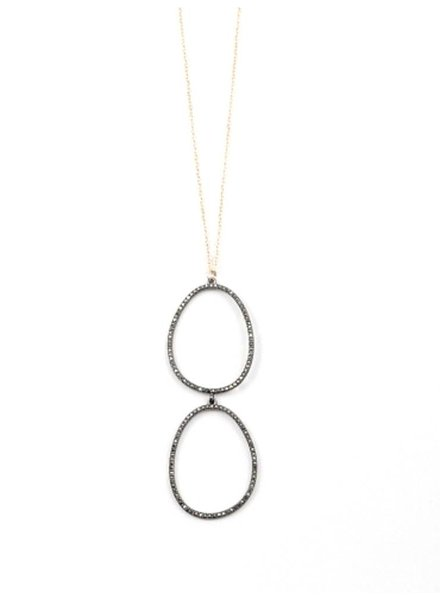 Palmer Jewelry The Isabel Necklace
