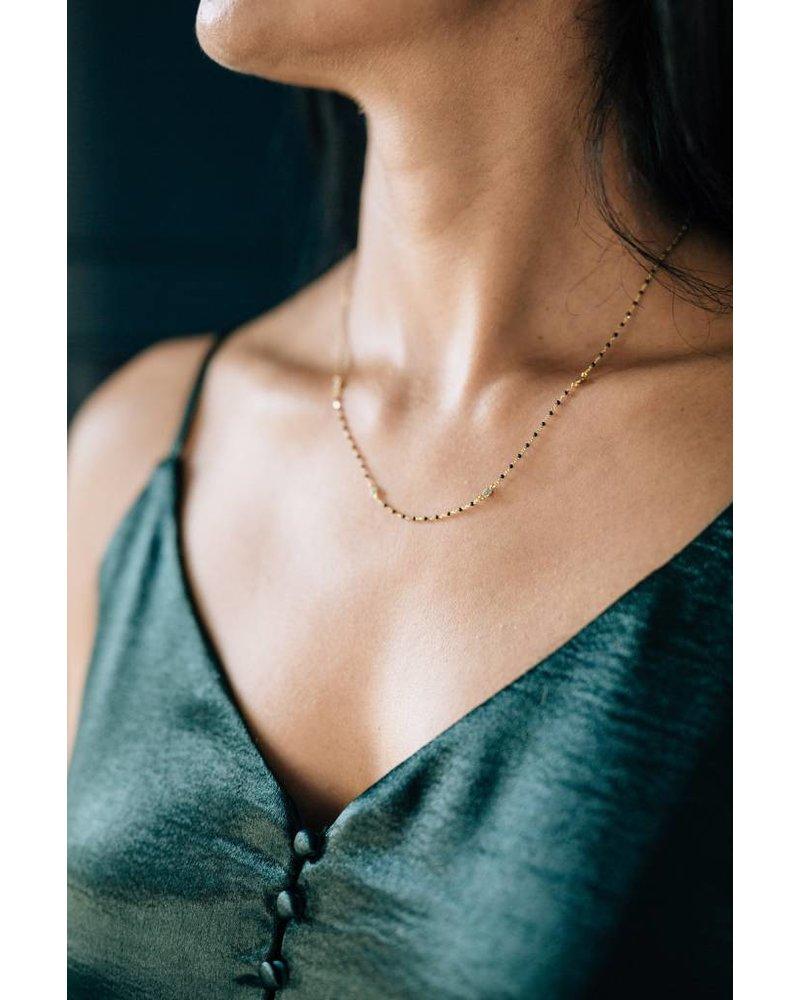 Palmer Jewelry Dottie Necklace