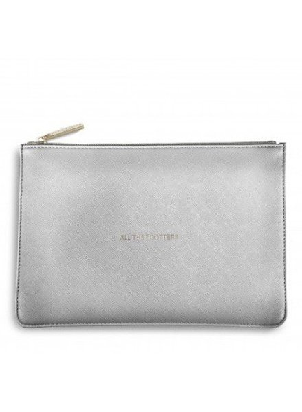 KATIE LOXTON All That Glitters Pouch