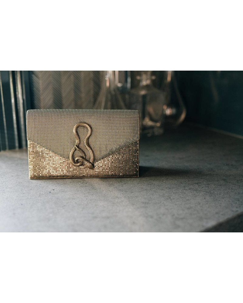 WHITING & DAVIS The Serpent Clutch