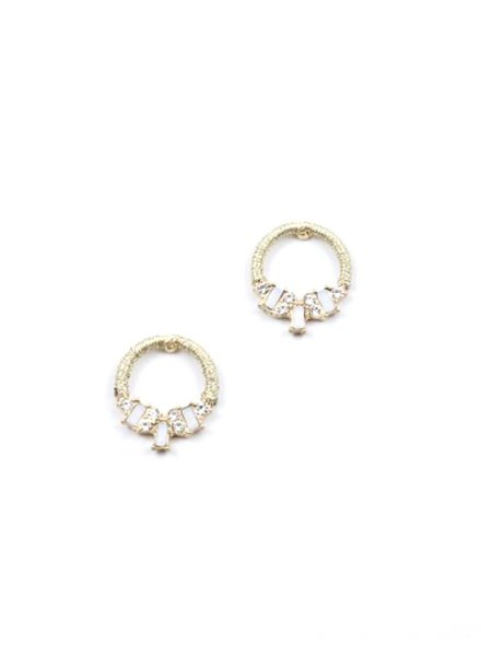Palmer Jewelry The Charlotte Earring