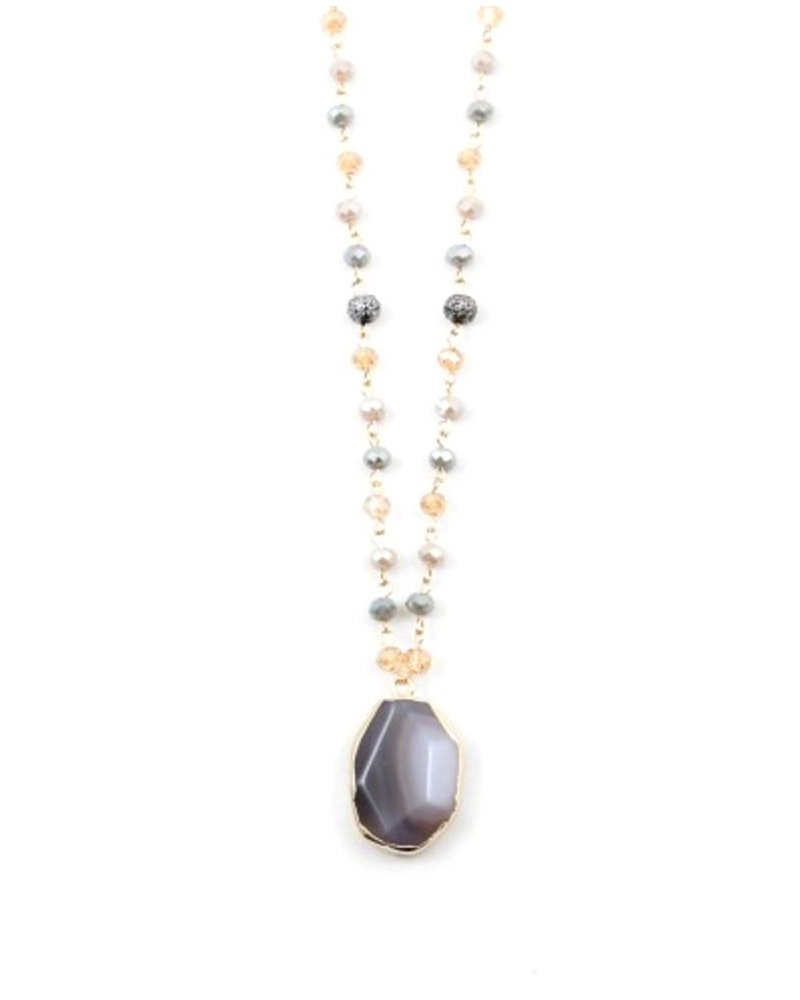 Palmer Jewelry The Julia Necklace