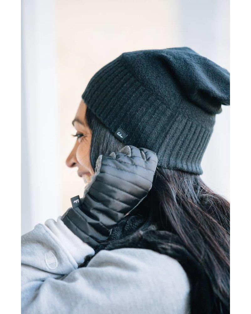ECHO Quilted Commuter Glove