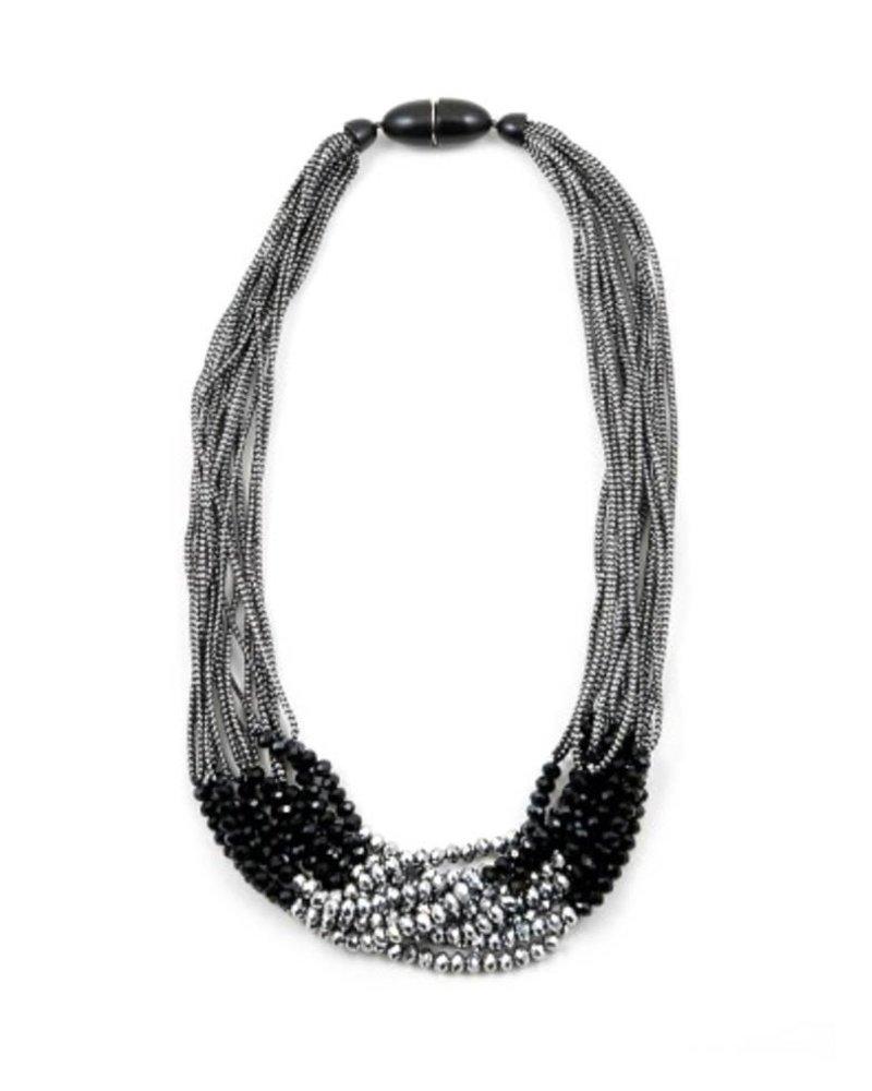 Palmer Jewelry The Cecilia Necklace