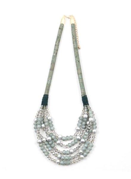 Palmer Jewelry The Dakota Necklace