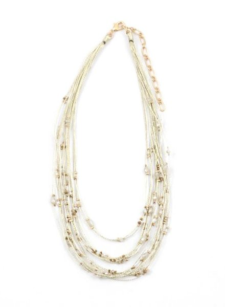 Palmer Jewelry The Cynthia Necklace