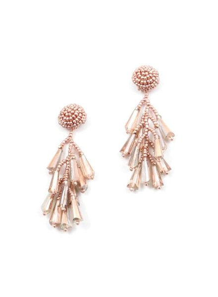 Palmer Jewelry The Tamara Earring