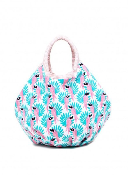 ROBERTA ROLLER RABBIT Mini Bondi Beach Bags