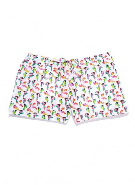 ROBERTA ROLLER RABBIT Womens Boxer Short