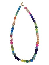 Lenora Dame New Orleans Necklace