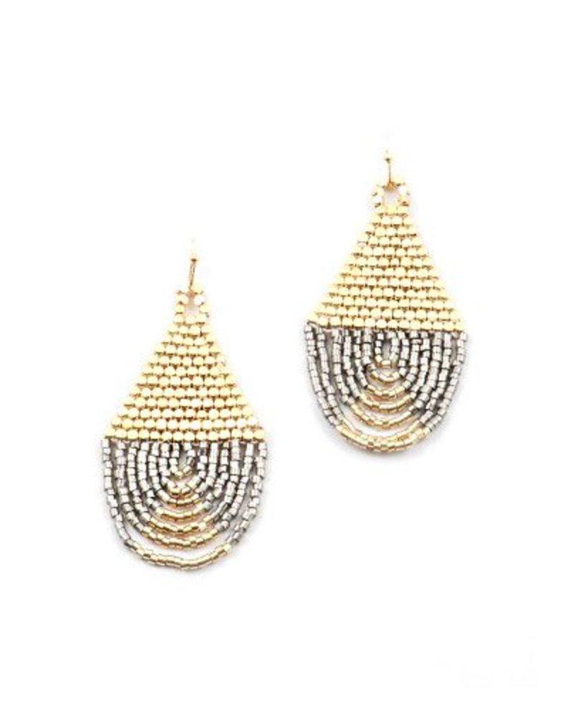 Palmer Jewelry The Bailey Earring